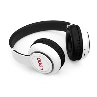 Nappa - Headphone Com Logo
