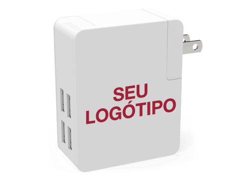 Latitude - Carregador USB